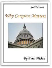 Why Congress Matters